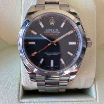 Rolex Milgauss 40mm France, Paris