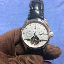 Jaeger-LeCoultre Master Grande Tradition Q500649A 2011 new