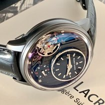 Maurice Lacroix Masterpiece Gravity MP6118-PVB01-330-1 new
