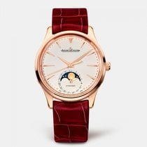 Jaeger-LeCoultre Master Ultra Thin Moon 1252520 new