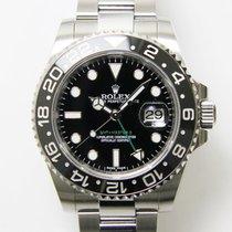 Rolex 116710LN Zeljezo GMT-Master II 40mm rabljen