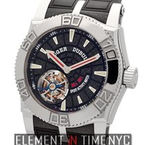 Roger Dubuis Easy Diver Steel 48mm