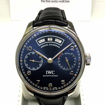 IWC PORTUGIESER ANNUAL CALENDAR 44.2mm [New]
