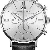 Maurice Lacroix Eliros EL1088-SS001-111-1 Herrenchronograph...