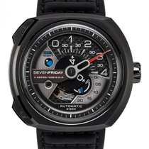 Sevenfriday SF-V3/1 new