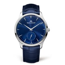 Jaeger-LeCoultre Master Ultra Thin Small Second deutsche...