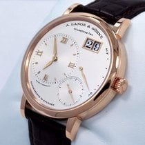 A. Lange & Söhne Grand Lange 1 117.032 18k Rose Gold 41mm...