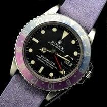 """勞力士 (Rolex) 1675 GMT Master """" Long E """""""