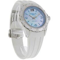Raymond Weil Spirit Ladies Diamond Swiss Quartz Watch 8170-SR3...