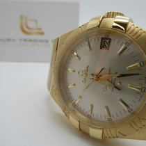 Omega Constellation Co-Axial 35mm  - watch on stock in Zurich
