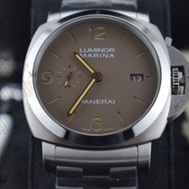 パネライ (Panerai) PAM00734 Luminor1950 3 Days Auto Titanio...