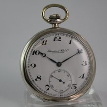 IWC 1932 pre-owned