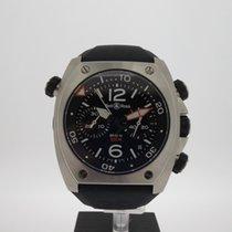 Bell & Ross BR 02-94 Marine