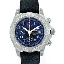 Breitling Avenger Bandit 45mm Automatic Chronograph