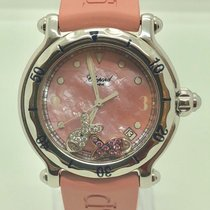 Chopard Quarz 2009 gebraucht Happy Sport