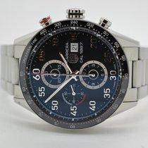 TAG Heuer Carrera Date Chronograph Tachymeter CAR2A10