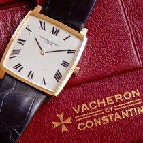 Vacheron Constantin 18K Gold with original documents