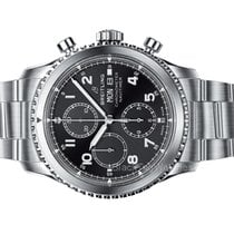 Breitling Navitimer 8 Steel 43mm Black United States of America, Florida, Aventura