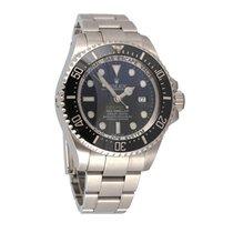 Rolex Sea-Dweller Deepsea James Cameron