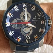 Corum usados Admiral's Cup (submodel)