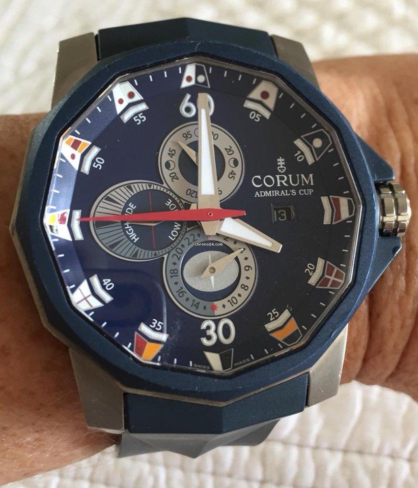 Relojes Corum Compare precios en Chrono24