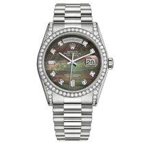 Rolex Day-Date 36 118389 2020 nouveau