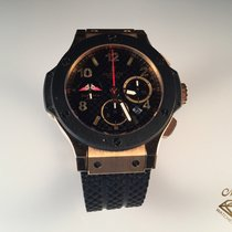 Hublot Big Bang Tuiga  Yacht Club de Monaco