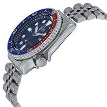 Seiko Men's SKX009K2 Divers Auto Watch