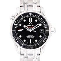 欧米茄  Seamaster Diver 300 M 全新 钢