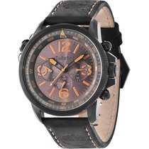 Timberland Watches 46mm Quartz 13910JSB/12 yeni