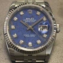 Rolex Datejust 116234 Foarte bună Otel 36mm Atomat