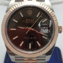 Rolex Datejust II 41mm United States of America, New York, New York