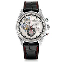 Zenith El Primero Chronomaster new 2019 Automatic Watch with original box and original papers 03.20417.4061/07.C772