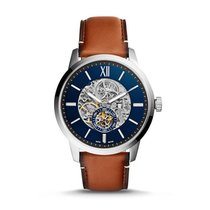 Fossil Steel 48mm Automatic ME3154 new Singapore, SINGAPORE