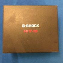 Casio G-Shock Stal 550mm Czarny Polska, Wroclaw