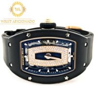 Richard Mille RM07-01 Ceramic RM 07 45.66mm new United States of America, New York, New York
