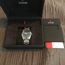 Tudor 79540 Steel 2017 Black Bay 41 41mm pre-owned United States of America, Georgia, 30319