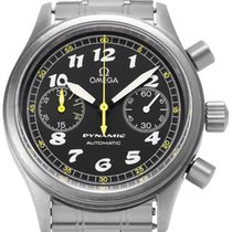 Omega Dynamic Chronograph Acero 38mm