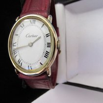 Cartier 7509 1950 pre-owned