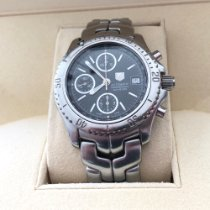 TAG Heuer Link CT2111 2002 pre-owned
