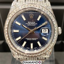 Rolex Datejust II 116300 2016 pre-owned