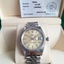 Rolex Datejust 16220 1989 pre-owned