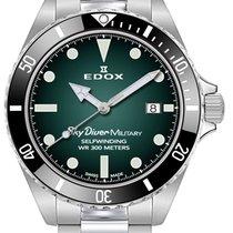 Edox 80115 3N VD new