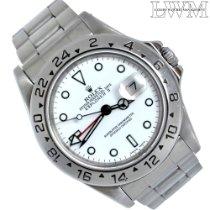 Rolex Explorer II 16570 1992 gebraucht