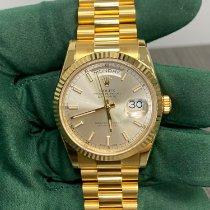 Rolex Day-Date 36 118238 2020 neu