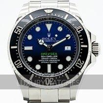 Rolex 116660 2014 Sea-Dweller Deepsea 44mm rabljen