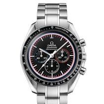Omega 311.30.42.30.01.003 Acero Speedmaster Professional Moonwatch