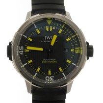 IWC Aquatimer Automatic 2000 IW358001 new