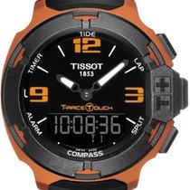 Tissot T-Race Touch Herrenuhr T081.420.97.057.03