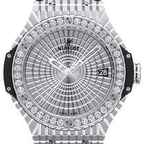 Hublot Big Bang 41 mm Caviar